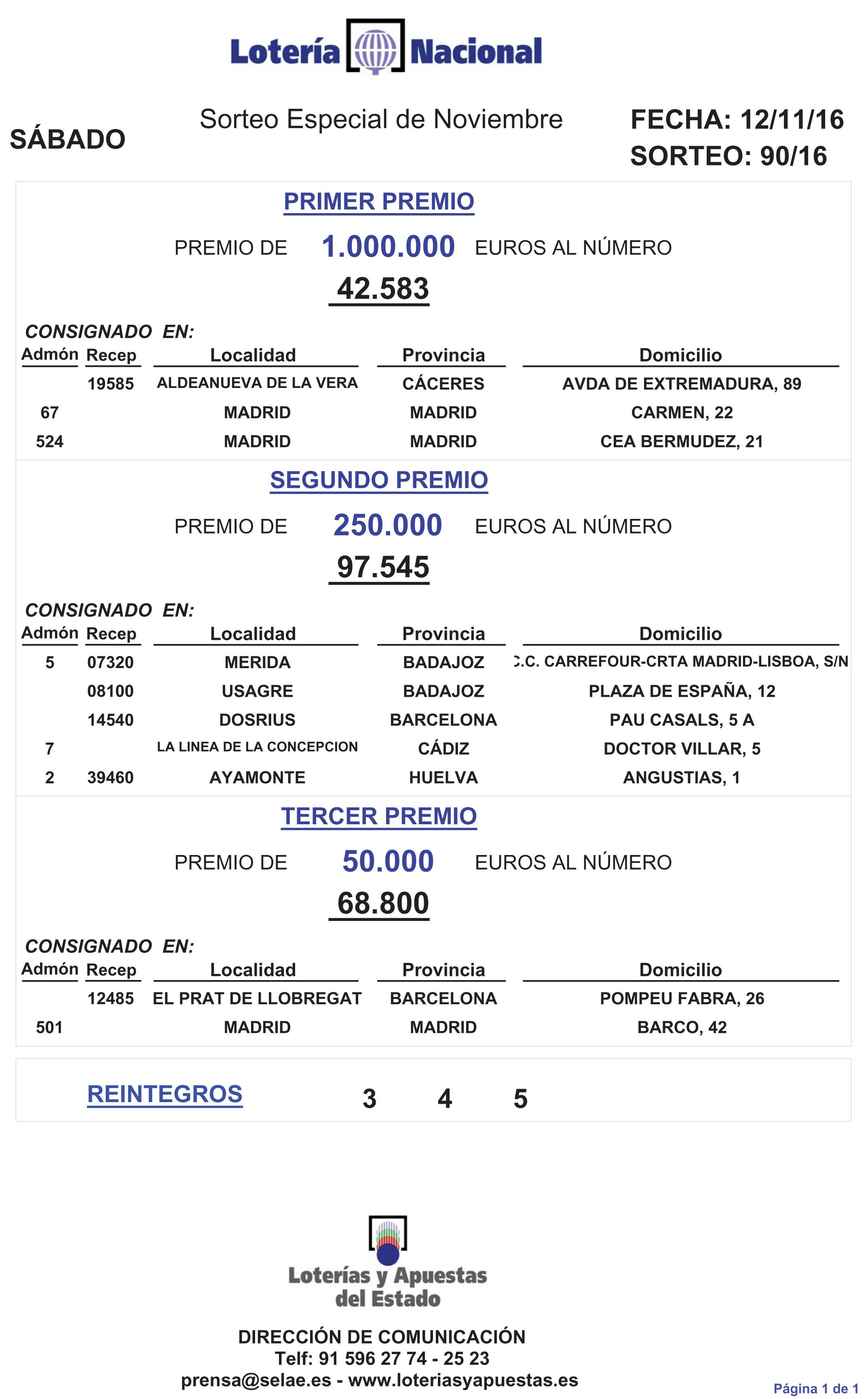 Envio_prem_mayor_pobla@selae.es,enrique.aguirre@selae.es,angel.a
