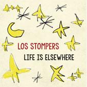 LOS STOMPERS ALBUM