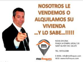 (c)Mis Finques Immobiliaria