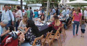 Avui s'inaugura la Setmana Gastronòmica Tasta SQV 2019 amb un tast de vins a la casa Vila Puig