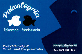 Peixalegria (Vila Puig)