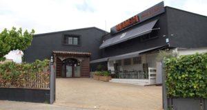 Restaurant La Bodega, un indret on menjar be i relaxar-se a la seva acollidora terrassa