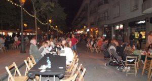 Tasta SQV omple la Rambla Lluís Companys, amb una variada oferta gastronòmica de gran qualitat