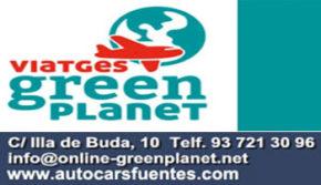 Greenplanet Viatges