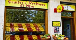 Fruites i verdures El Mas, llença la casa per la finestra amb les ofertes dels súper-dimecres