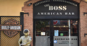 The Boss, American Bar, ja ha tornat a obrir les portes