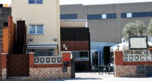 """Restaurant """"Racó de la Cinta"""", tres generacions al servei de Sant Quirze"""