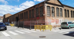 El conjunt Sallarès i Deu acullirà el Centre d'Innovació Social Tecnològic, una escola de restauració