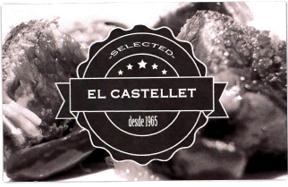El Castellet restaurant