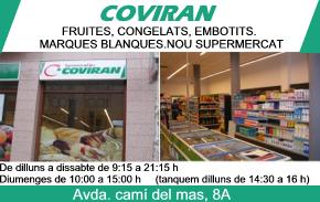 Supermercado Coviran