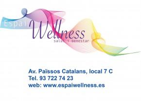 (b)Espai Wellness