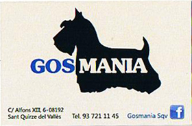 Gosmania