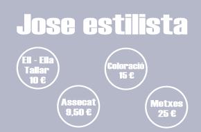 (a)Jose Estilista