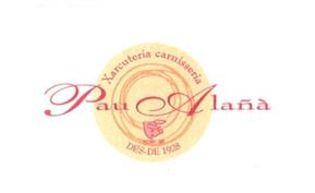 Pau Alaña